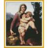 Święta Matka i syn