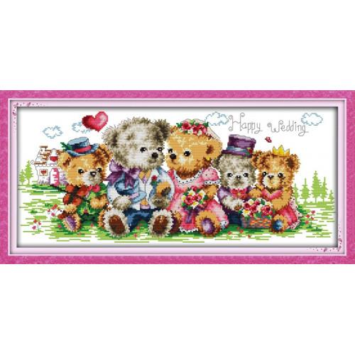 Niedźwiadkowa rodzina (3)