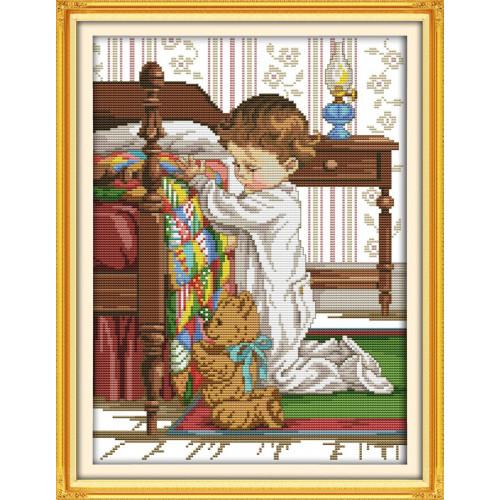 Modlitwa dziecka
