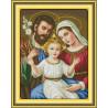 Jezus z rodziną