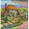 Różana chata