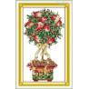 Drzewko jabłkowe