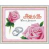Róże i obrączki