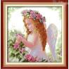 Śliczny Aniołek