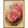 Różana para