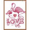 Miłość Flaminga