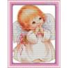 Modlitwa z aniołkiem