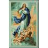 Zestaw do diamond painting - Królowa Aniołów