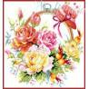 Różany bukiet