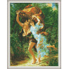 Zestaw do diamond painting - Romeo i Julia
