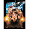 Zestaw do diamond painting - Harry Potter