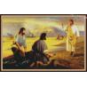 Zestaw do diamond painting - Pan Jezus nauczajacy