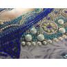 Zestaw do diamond painting shaped -  Maryja