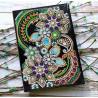 Zestaw do diamond painting - notes