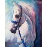 Zestaw do diamond painting -wspaniały koń