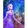Zestaw do diamond painting - Elsa
