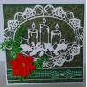 Kartka na Boże Narodzenie