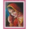 Indyjska panna młoda