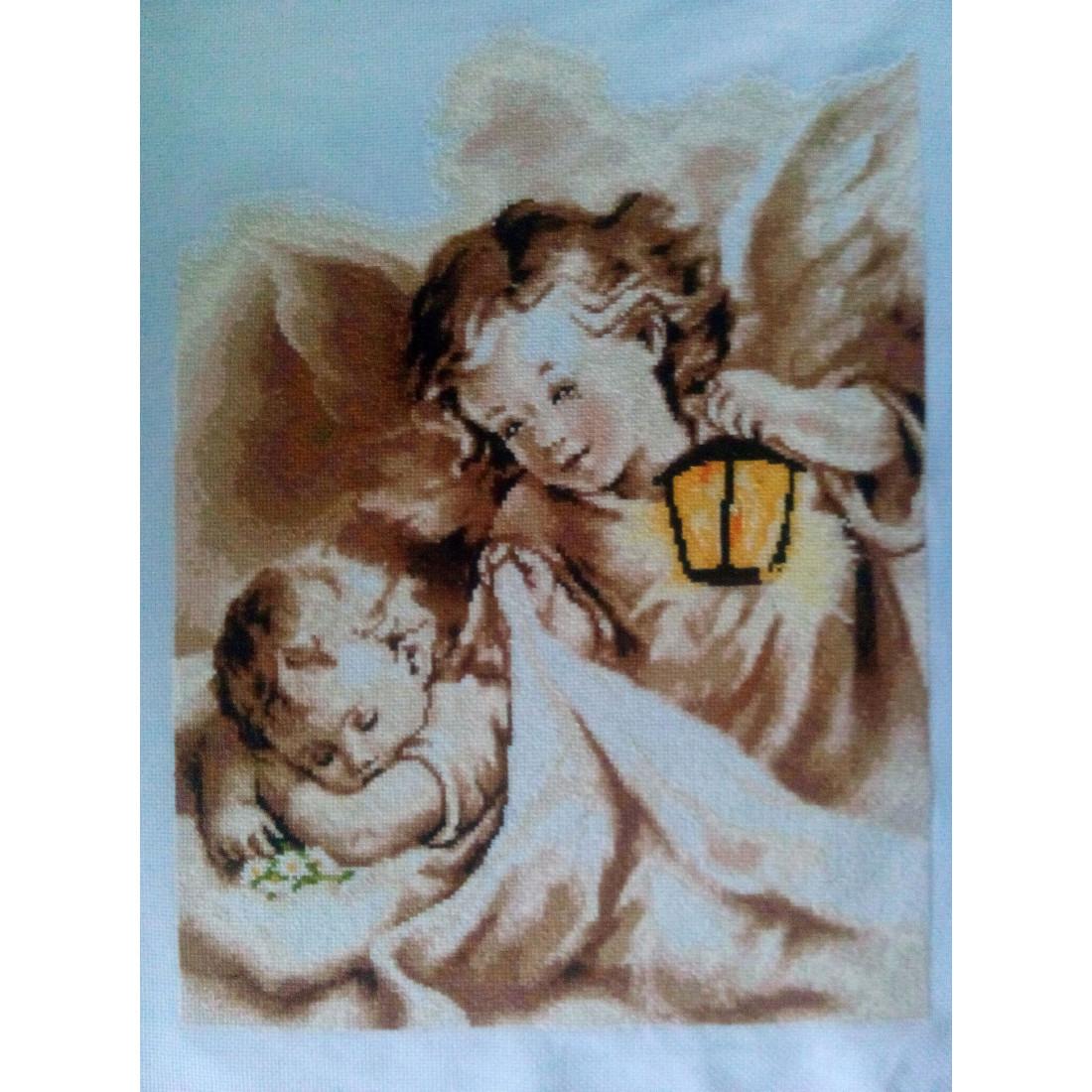 Anioł w śnie