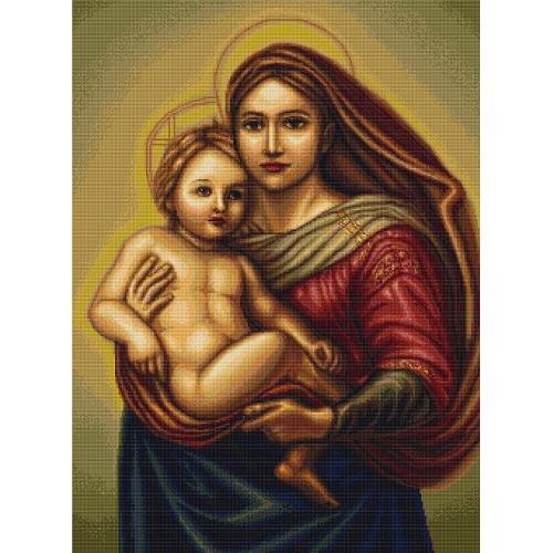 Sykstyńska Madonna
