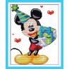 Miki na urodzinach