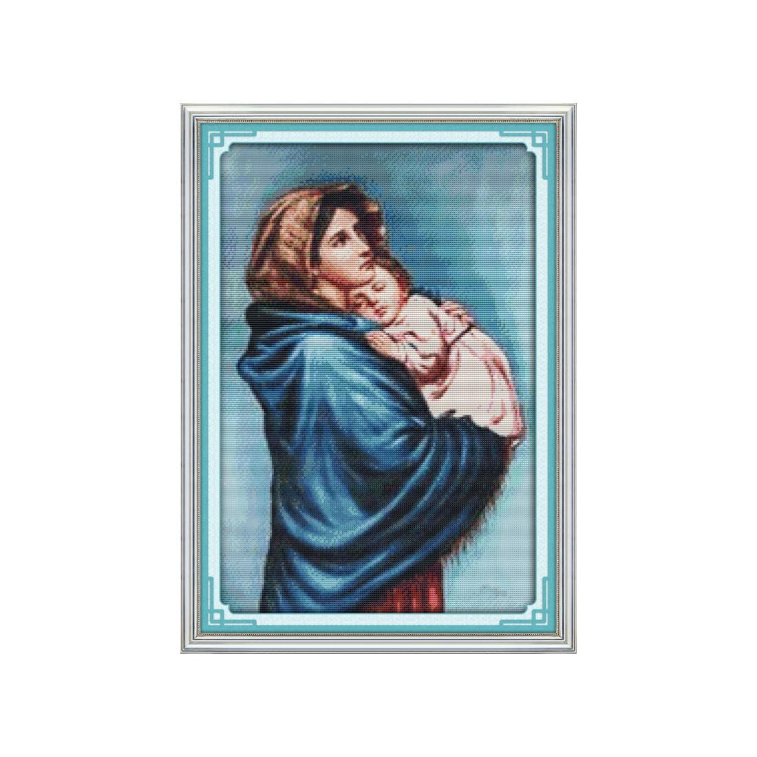 Najświętsze Maria  (3)