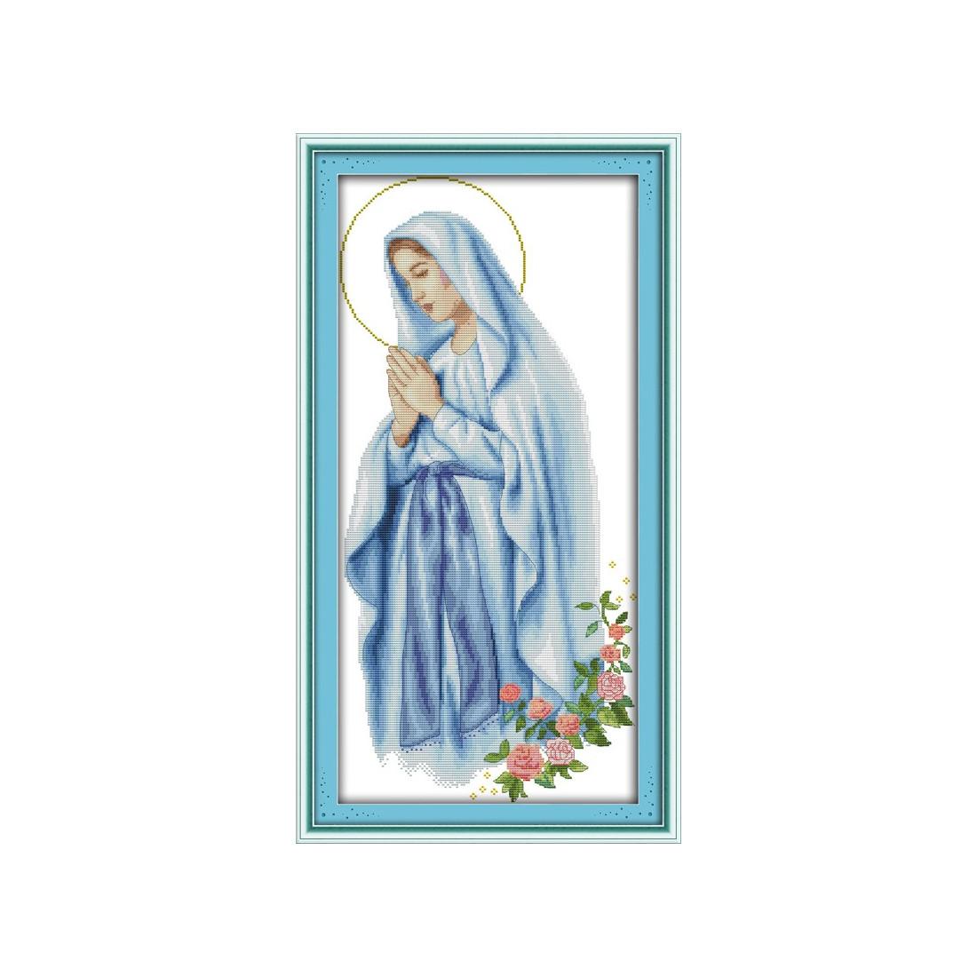Najświętsza Maryja