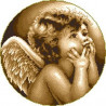 Aniołek sepi