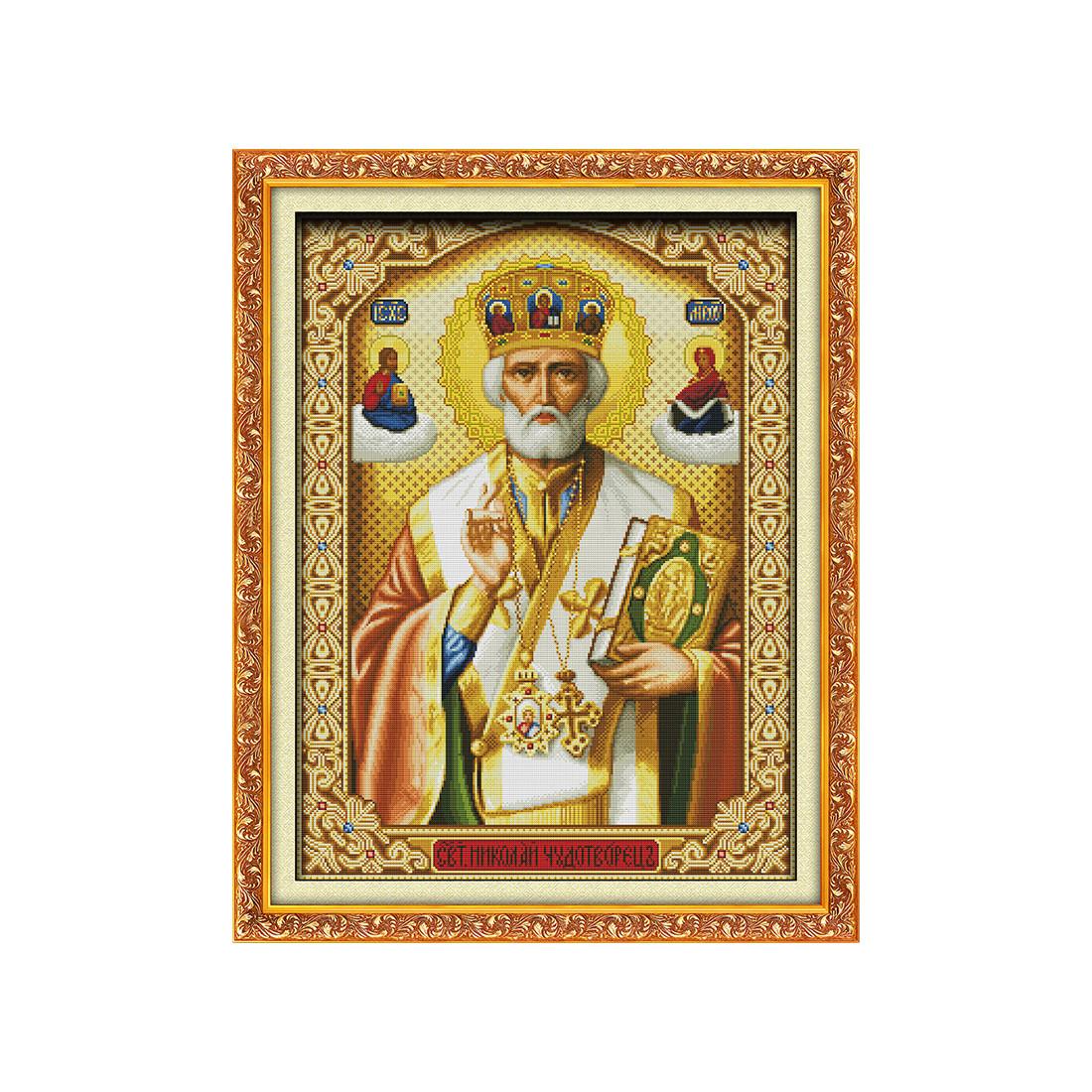 Papież - ikona