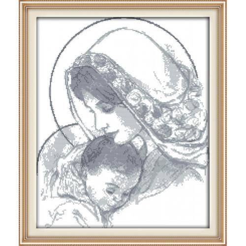Matka i jej dziecko