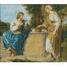 Jezus z Samarytanką