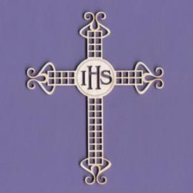 1194 Tekturka - 2D Krzyż 7 - G5