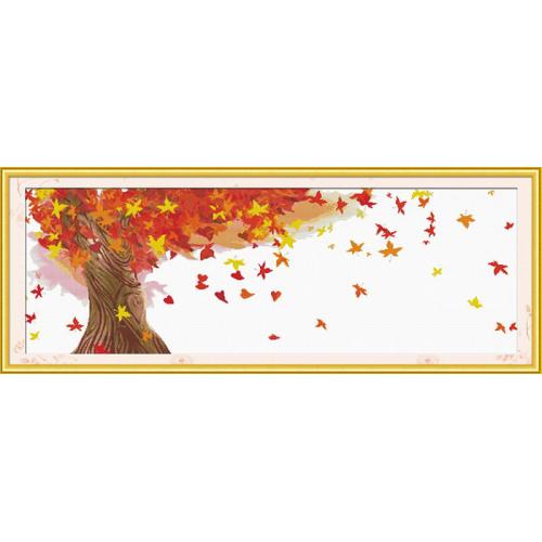 Romantyczna jesień