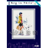 Chłopak w Paryżu