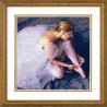 Urok baletnicy